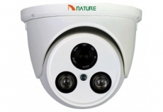 Camera Dome Out Door NVD-HA307IRP/317IRP/327IRP